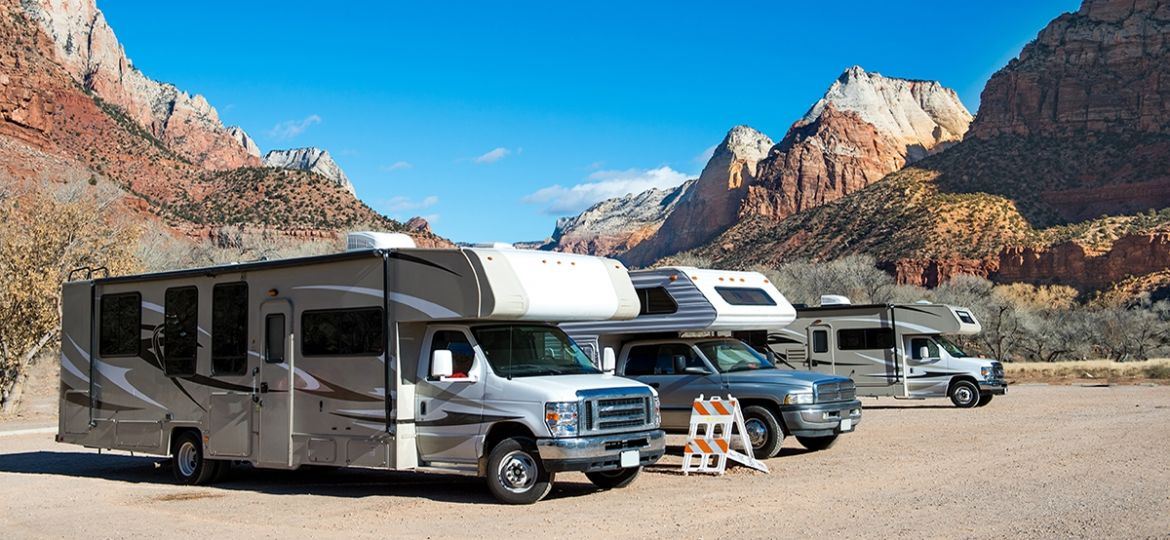 8 Tips for Selling Your RVs